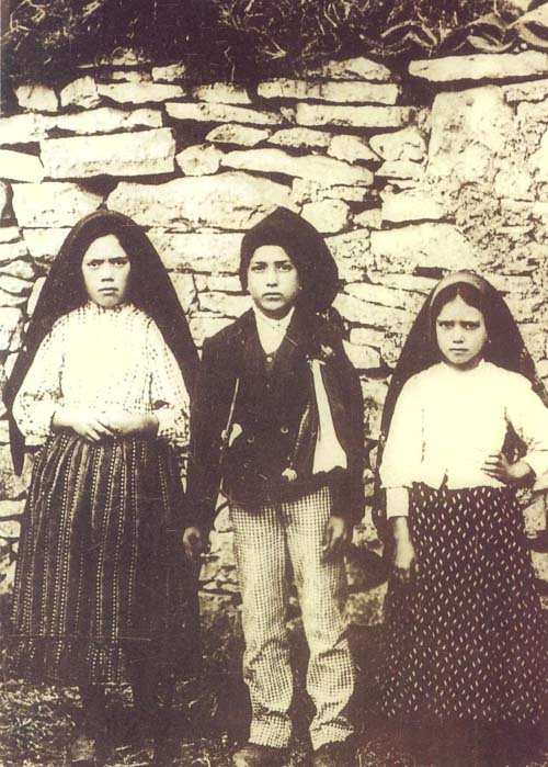 3 Seers of Fatima