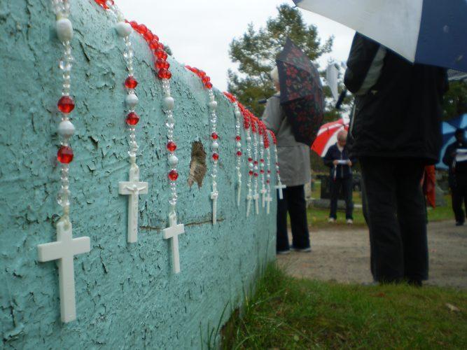 Arnprior, Ontario ~ Malloch Road Cemetery