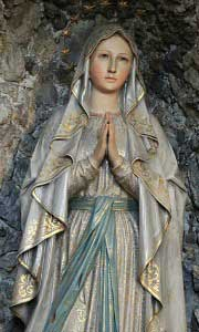 Novena to Our Lady of Lourdes
